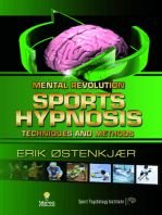 Sports Hypnosis