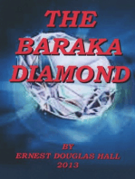 The Baraka Diamond