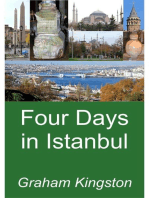 Four Days in Istanbul