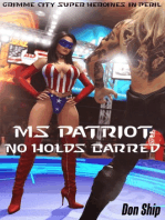 Ms Patriot