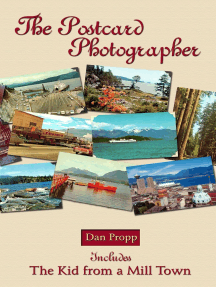 The Postcard Photographer