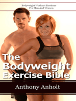The Bodyweight Exercise Bible