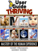 User Guide for Thriving