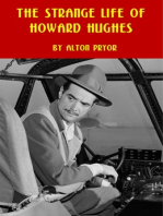 The Strange Life of Howard Hughes