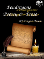 Pendragons Poetry & Prose