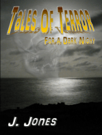 Tales Of Terror For A Dark Night