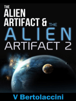 The Alien Artifact & The Alien Artifact 2