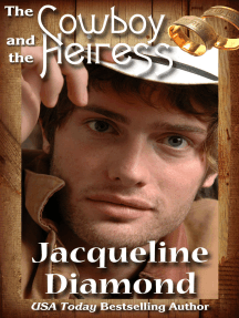 The Cowboy and the Heiress: A Charming Romantic Comedy