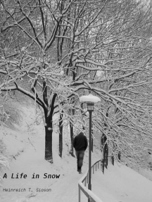 A Life in Snow: A World Shifters Story
