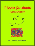 Giggle Squiggle (Activity Book)