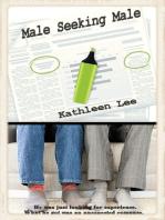 Male Seeking Male