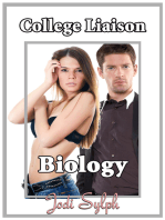 Biology (College Liaison)
