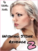 Wishing Stone Revenge 2 (Gender Transformation Erotica)