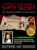 The Unsolved Murder of Adam Walsh