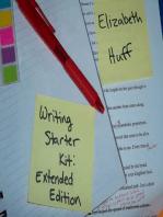 Writing Starter Kit