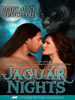 Jaguar Nights