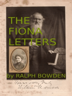 The Fiona Letters