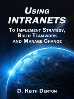 Using Intranets