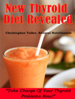 Thyroid Diet Revealed