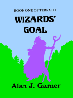 Wizards' Goal