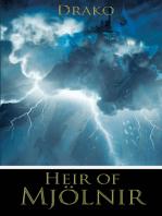 Heir of Mjölnir (The Dragon Hunters #4)