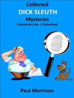 Collected Dick Sleuth Mysteries