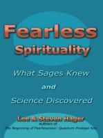 Fearless Spirituality