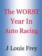 The Worst Year in Racing