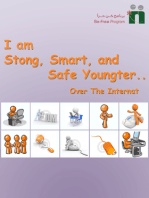 I am a Strong, Smart and Safe Youngster Over the Internet