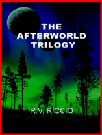 The Afterworld Trilogy