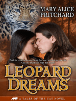 Leopard Dreams