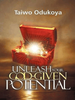 Unleash Your God-Given Potential