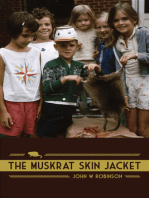 The Muskrat Skin Jacket