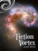 Fiction Vortex: June 2013