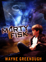 Marty Fisk