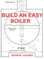 Building an Easy Boiler