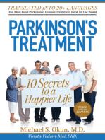 Parkinson's Treatment Tamil Edition