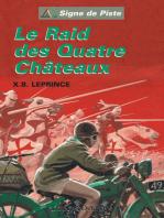 Le Raid des Quatre Châteaux