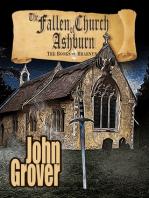 The Fallen Church of Ashburn (The Books of Braenyn #2)
