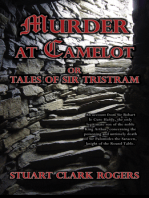 Murder at Camelot or Tales of Sir Tristram