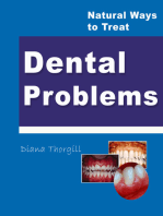 Natural Ways to Treat Dental Problems