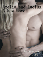 Amelia and Lucius, A New Love