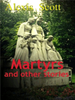 Martyrs and Other Stories