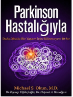 Parkinson's Treatment Turkish Edition
