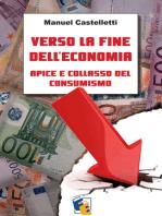Verso la fine dell'economia