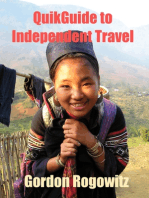 QuikGuide to Independent Travel