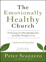 The Emotionally Healthy Church, Updated and Expanded Edition