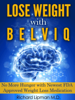 Lose Weight with Belviq