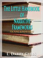 The Little Handbook of Narrative Frameworks