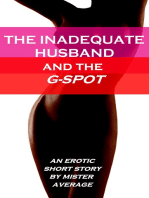 The Inadequate Husband and the G Spot
